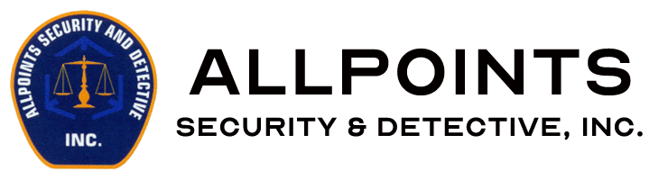 Allpoints Security & Detective Inc.